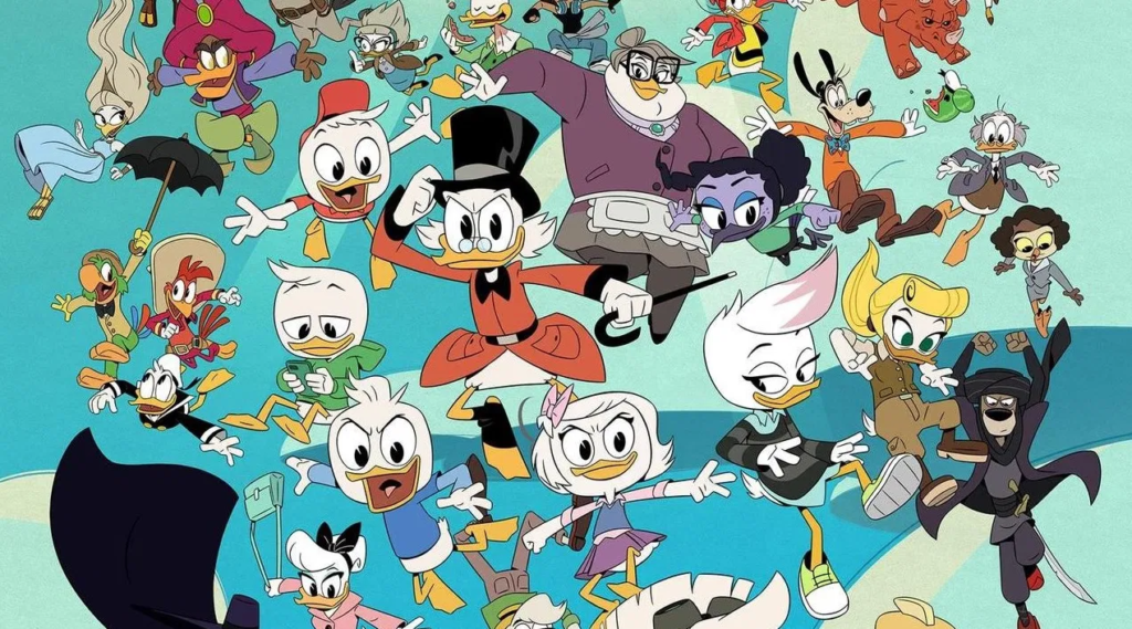 DuckTales stagione 3