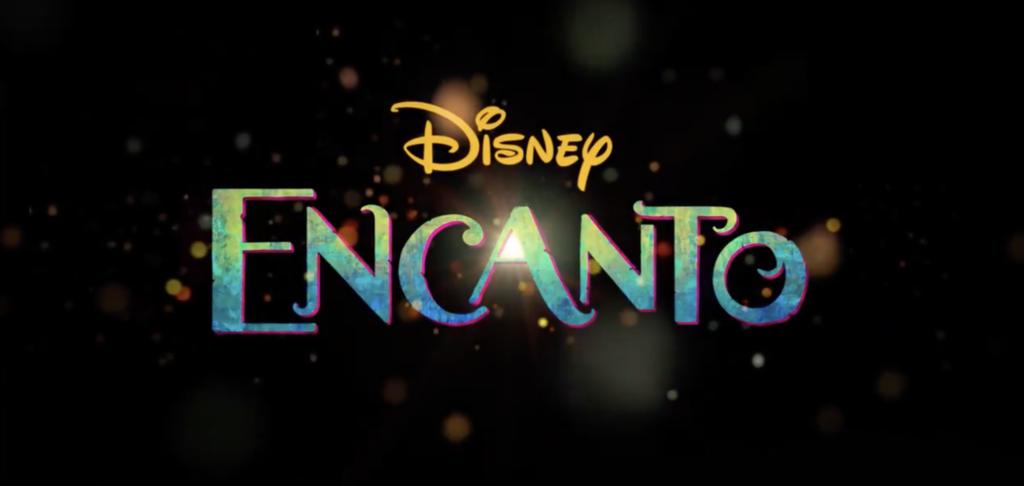 Disney Investor Day Encanto