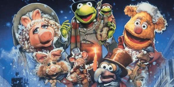 Fratelli Russo Natale in casa Muppet
