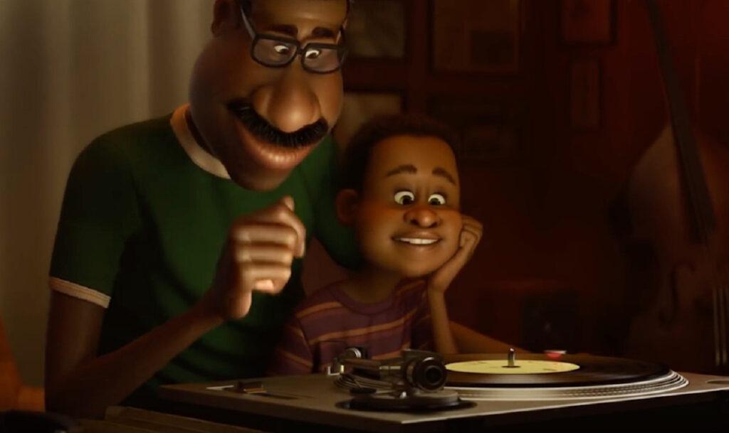 Pixar Soul Recensione