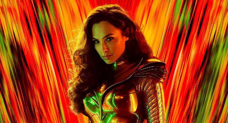 Wonder Woman 3 WW 1984 Warner Bros. Patty Jenkins