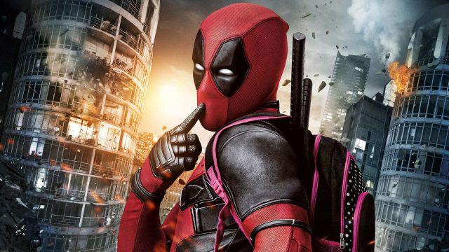Deadpool 3 MCU Marvel Cinematic Universe Kevin Feige