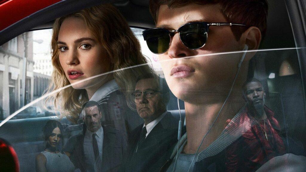 Baby Driver 2 sequel oscar Edgar Wright uscita