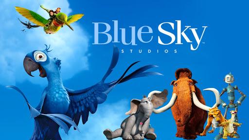 BlueSky Blue Sky Studios chiusura L'era Glaciale Rio Disney Disney+