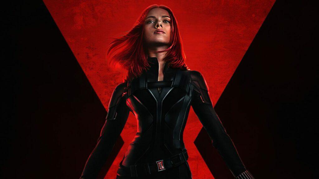 Black Widow uscita italia marvel Marvel MCU Marvel Cinematic Universe Disney+ Accesso VIP cinema premiere access