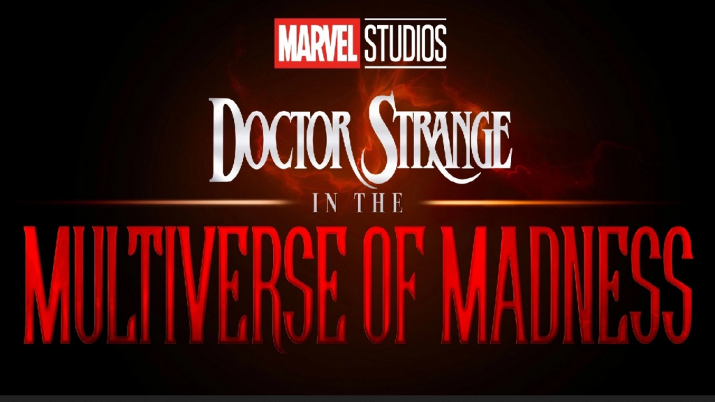 Marvel Doctor Strange 2 in the Multiverse of Madness Uscita del film MCU
