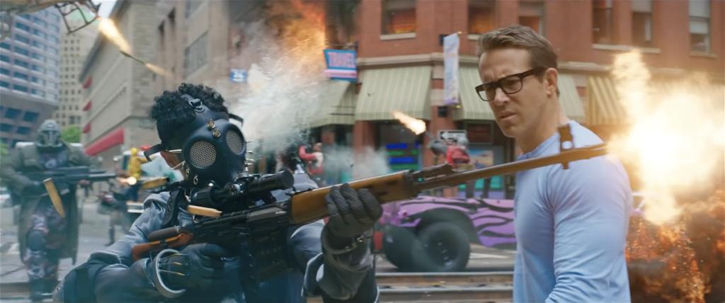 Free Guy 2 -Eroe per gioco, Disney è entusiasta a realizzare un sequel del film e lo conferma Ryan Reynolds