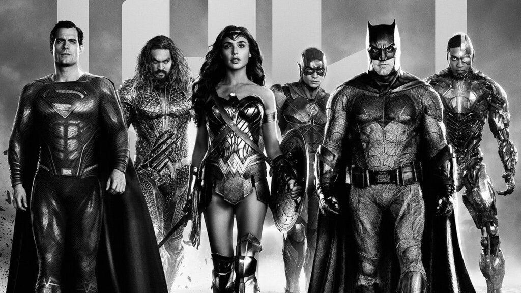 Zack Snyder Justice League sequel warnerbros