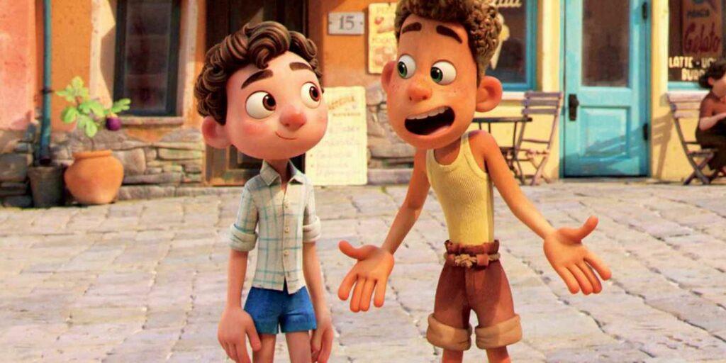 Pixar Luca è completato e il trailer arriverà la settimana prossima. Lo conferma il regista