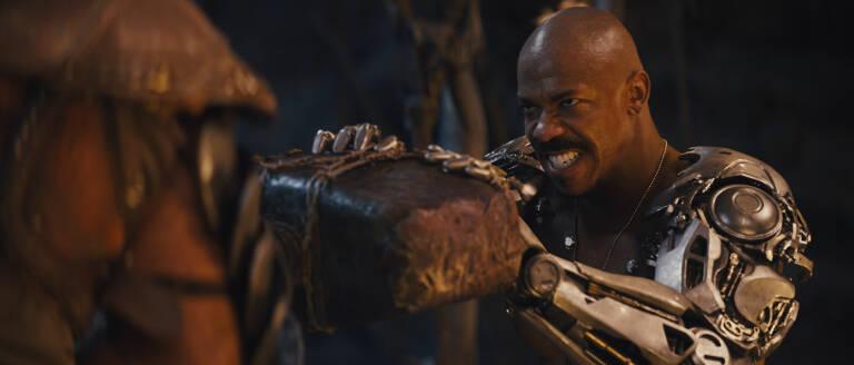 Film Mortal Kombat Recensione della trama, dei costumi e delle coreografie di combattimento