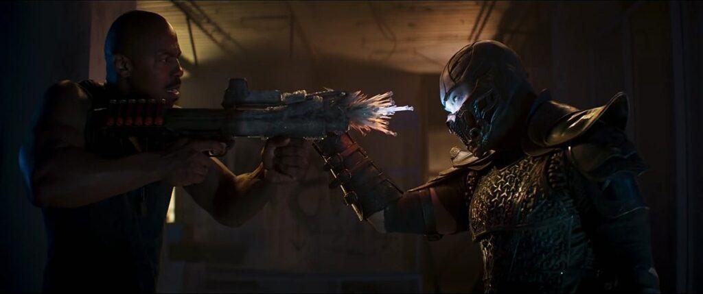 MortalKombat film Mortal Kombat Warner Bros. uscita trailer brutale