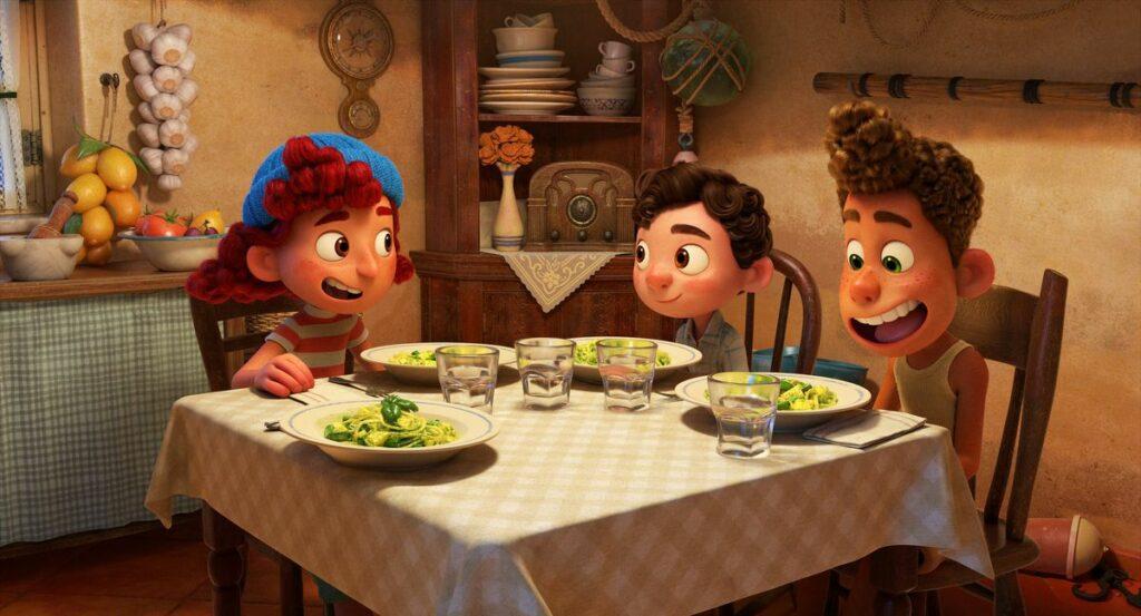 Recensione Pixar Luca, il lungometraggio di Enrico Casarosa con duplice morale all'insegna dell'amicizia