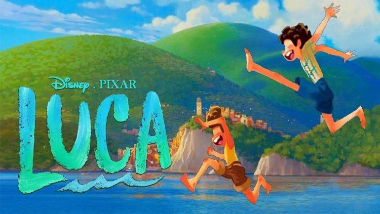 Disney Pixar Luca accesso VIP Disney+ DisneyPlus uscita malumore