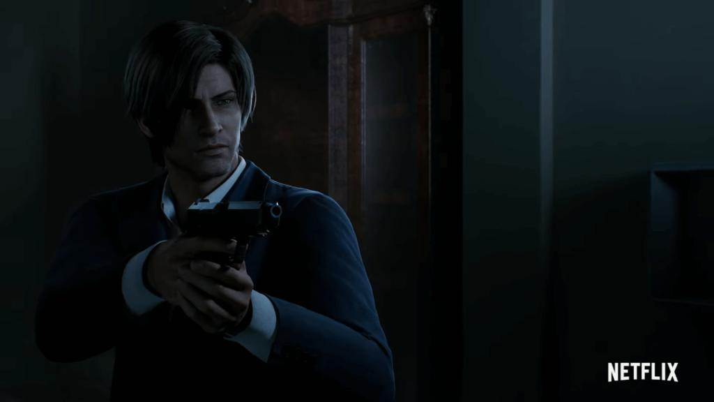 Resident Evil Infinite Darkness, Netflix diffonde un trailer della serie TV che annuncia la data di uscita: 8 luglio 2021