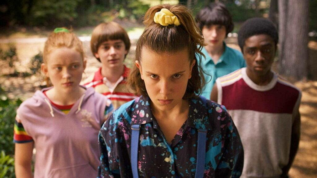 Stranger Things 4 quando esce? Tutte le informazioni sulla data di uscita della quarta stagione nel nuovo teaser trailer diffuso da Netflix italia