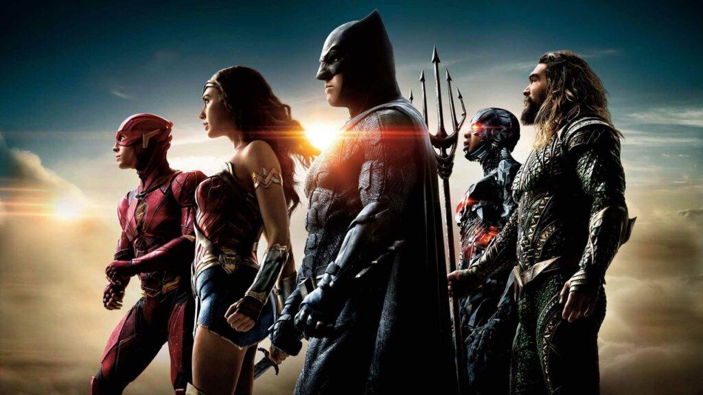 Zack Snyder Justice League Avengers Endgame Cut SnyderCut