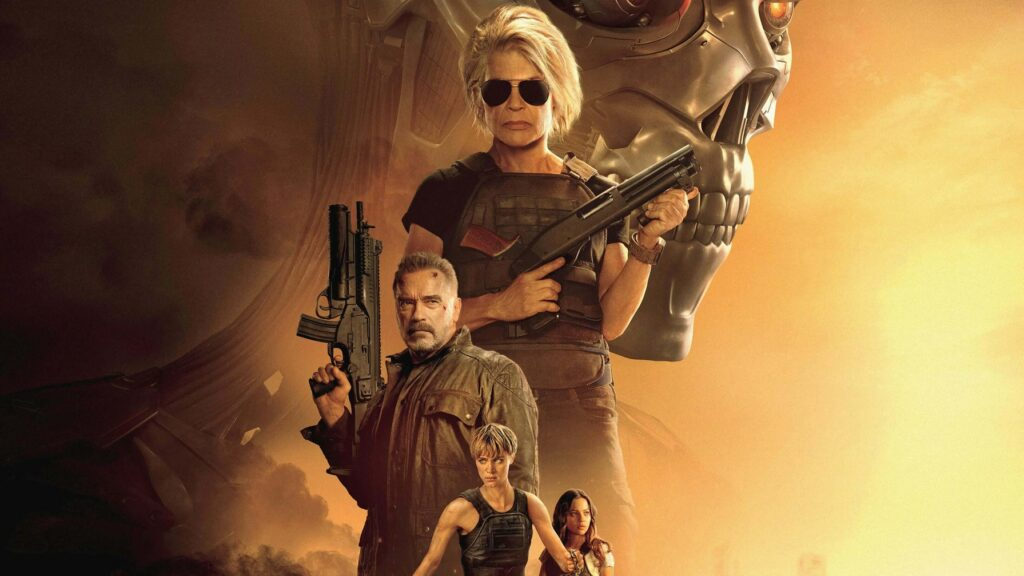 Terminator con Arnold Schwarzenegger di James Cameron, la serie avrà un continuo continuerà - l'intervista a Gale Anne Hurd
