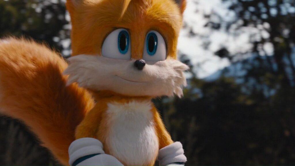 Sonic 2 the Hedgehog film uscita trama