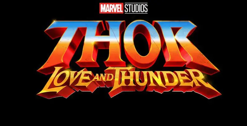 Marvel  Thor Love and Thunder Uscita del film MCU