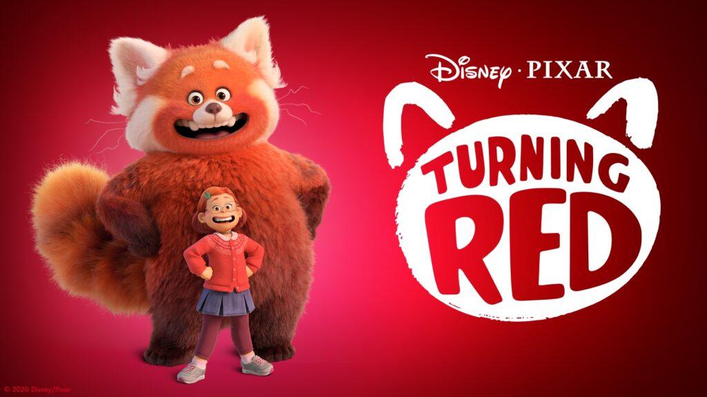 Disney Pixar Turning Red, il nuovo teaser trailer italiano e uscita del nuovo lungometraggio. Dove uscirà?