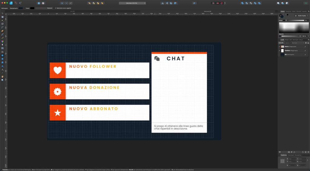 Affinity Designer vs Adobe Illustrator alternativa pro e contr