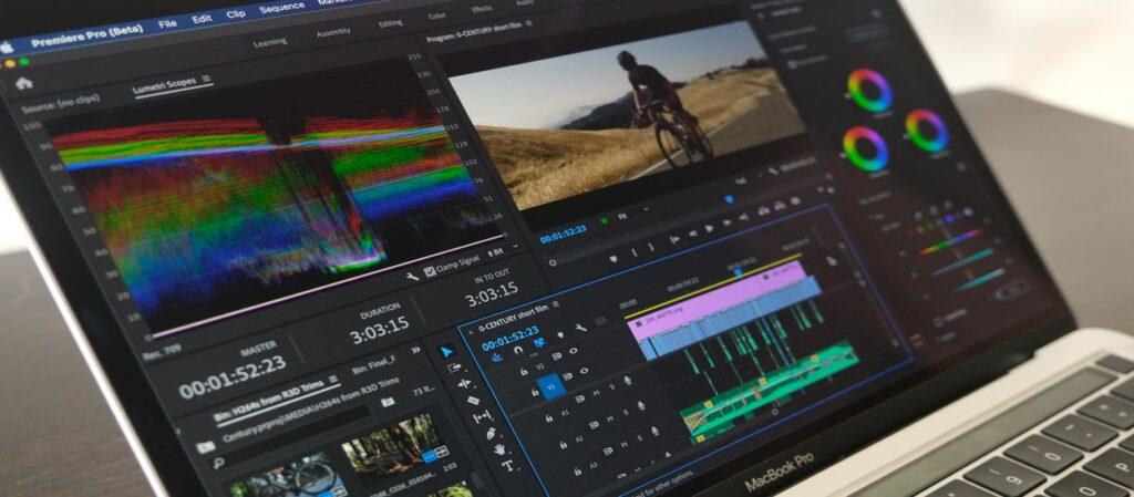 Adobe Premiere Pro Apple Silicon Supporto