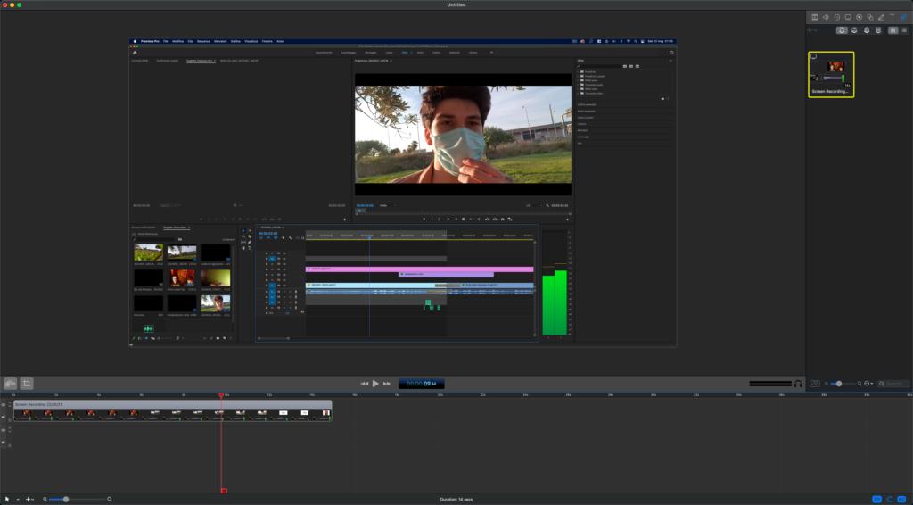 ScreenFlow Recensione del completo e intuitivo software di registrazione schermo per macOS