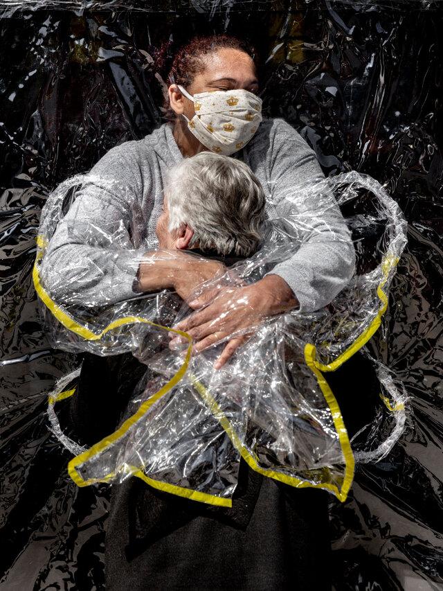 World Press Photo 2021 vincitore Mads Nissen fotografia