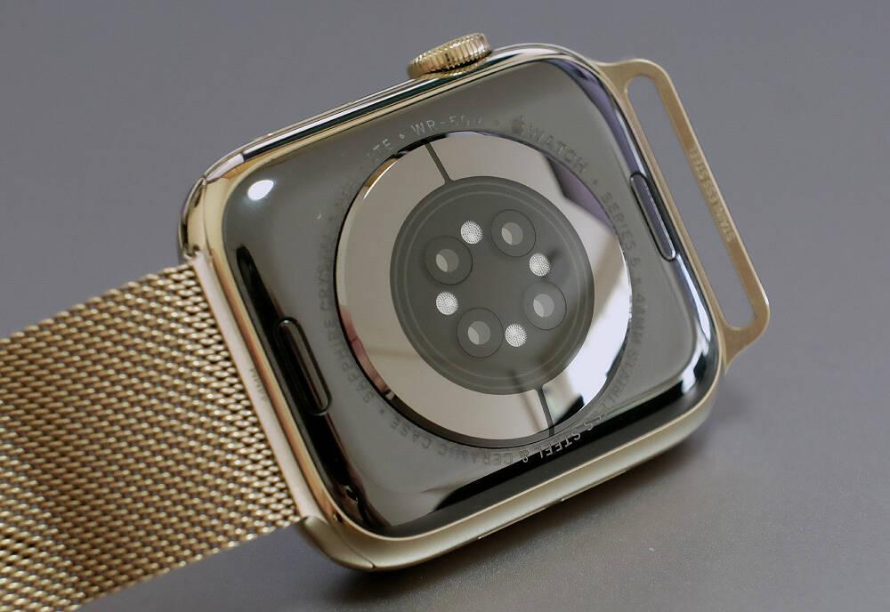 Apple Watch series 7 uscita e preordini